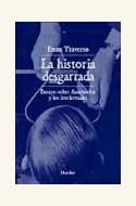 Papel LA HISTORIA DESGARRADA