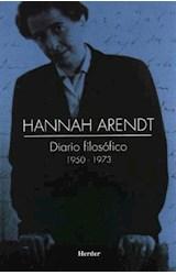 Papel DIARIO FILOSOFICO 1950-1973