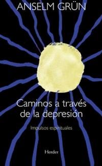 Libro Caminos A Traves De La Depresion