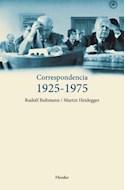 Papel CORRESPONDENCIA 1925-1975 (RUSTICO)