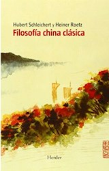 Papel FILOSOFIA CHINA CLASICA