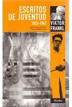 E-book Escritos de juventud 1923-1942