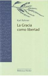 E-book La Gracia como libertad