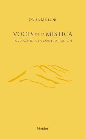 E-book Voces De La Mística I