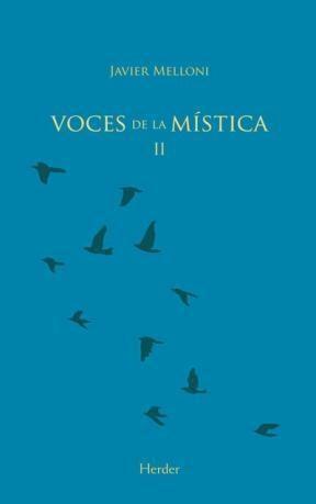 E-book Voces De La Mística Ii