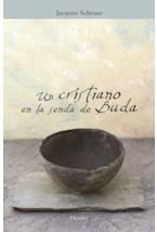 E-book Un cristiano en la senda de Buda