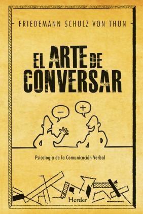 E-book El Arte De Conversar