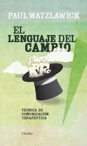 E-book El Lenguaje Del Cambio