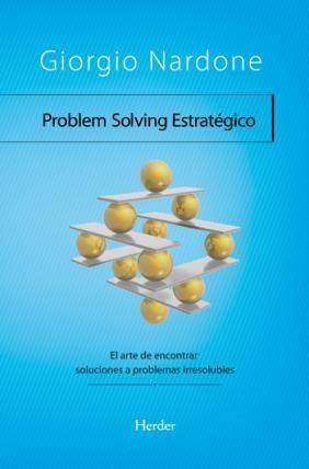 E-book Problem Solving Estratégico