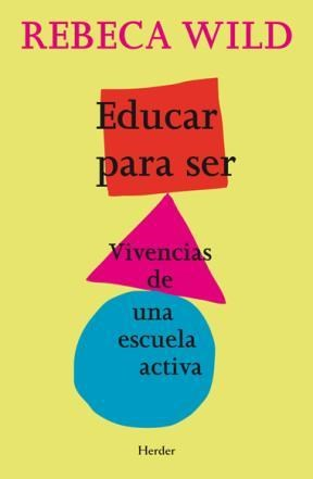E-book Educar Para Ser