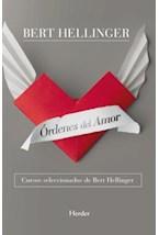 E-book Órdenes del amor