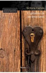 E-book El gobierno de las emociones