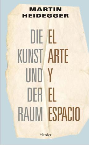 E-book El Arte Y El Espacio