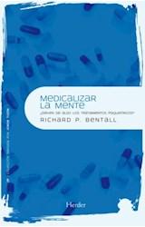 E-book Medicalizar la mente