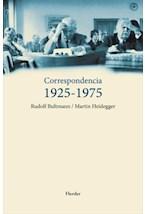E-book Correspondencia 1925 -1975