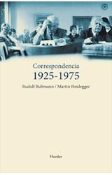 E-book Correspondencia 1925-1975