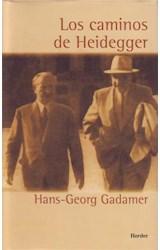E-book Los caminos de Heidegger