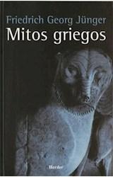 E-book Los mitos griegos