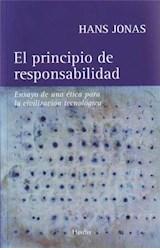 E-book El principio de responsabilidad