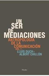 E-book Un ser de mediaciones