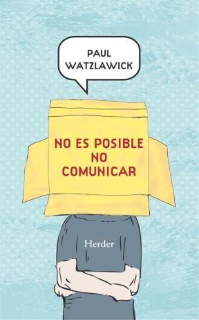 E-book No Es Posible No Comunicar