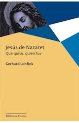 E-book Jesús de Nazaret