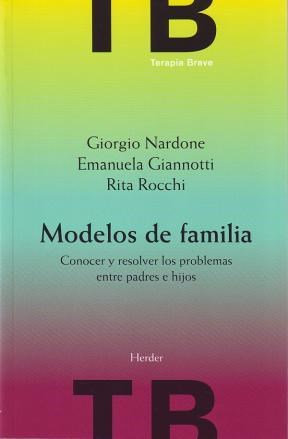 E-book Modelos De Familia