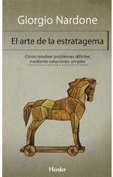 Papel EL ARTE DE LA ESTRATAGEMA
