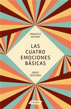 E-book Las Cuatro Emociones Básicas