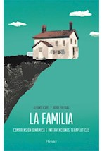 E-book La familia