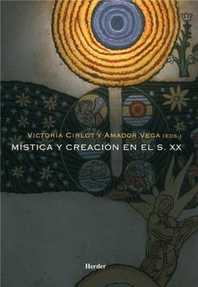 E-book Mística Y Creación En El Siglo Xx