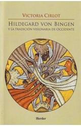 E-book Hildegard von Bingen y la tradicion visionaria de Occidente