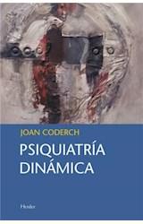 E-book Psiquiatría dinámica