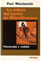 E-book La coleta del barón de Münchhausen