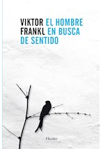 E-book El hombre en busca de sentido (nueva traducción)