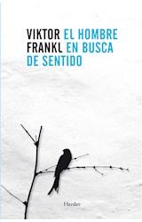 E-book El hombre en busca de sentido