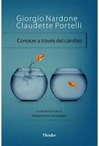 E-book Conocer a través del cambio