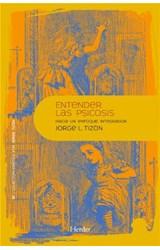 E-book Entender la psicosis
