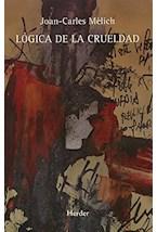 Papel LA LOGICA DE LA CRUELDAD