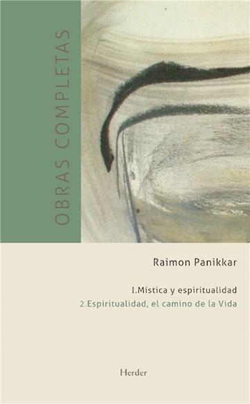 E-book Obras Completas. I.Mística Y Espiritualidad