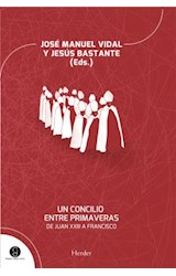 E-book Un concilio entre primaveras