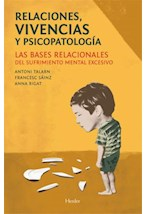 E-book Relaciones, vivencias y psicopatología