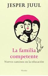 Papel LA FAMILIA COMPETENTE
