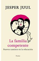 E-book La familia competente