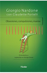 E-book Obsesiones, compulsiones, manías