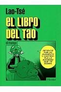 Papel LIBRO DEL TAO (EL MANGA) (BOLSILLO)