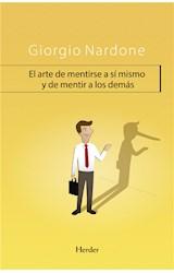 E-book El arte de mentirse a sí mismo y de mentir a los demás