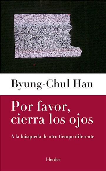 E-book Por Favor, Cierra Los Ojos