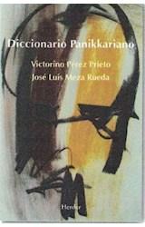 Papel DICCIONARIO PANIKKARIANO