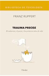 E-book Trauma precoz
